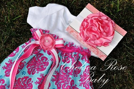 Baby Dress, Baby Girl gown, Sleep Gown, Layette, Beautiful Baby Nightgown, Newborn Sleep Sack, Baby Girl, Summer Dress