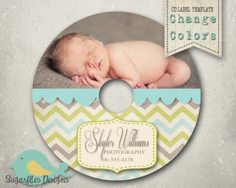 CD/Dvd Label PHOTOSHOP TEMPLATE - dvd Label 10