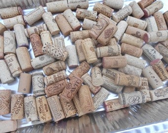 35 All Cork Wine Corks for Crafts