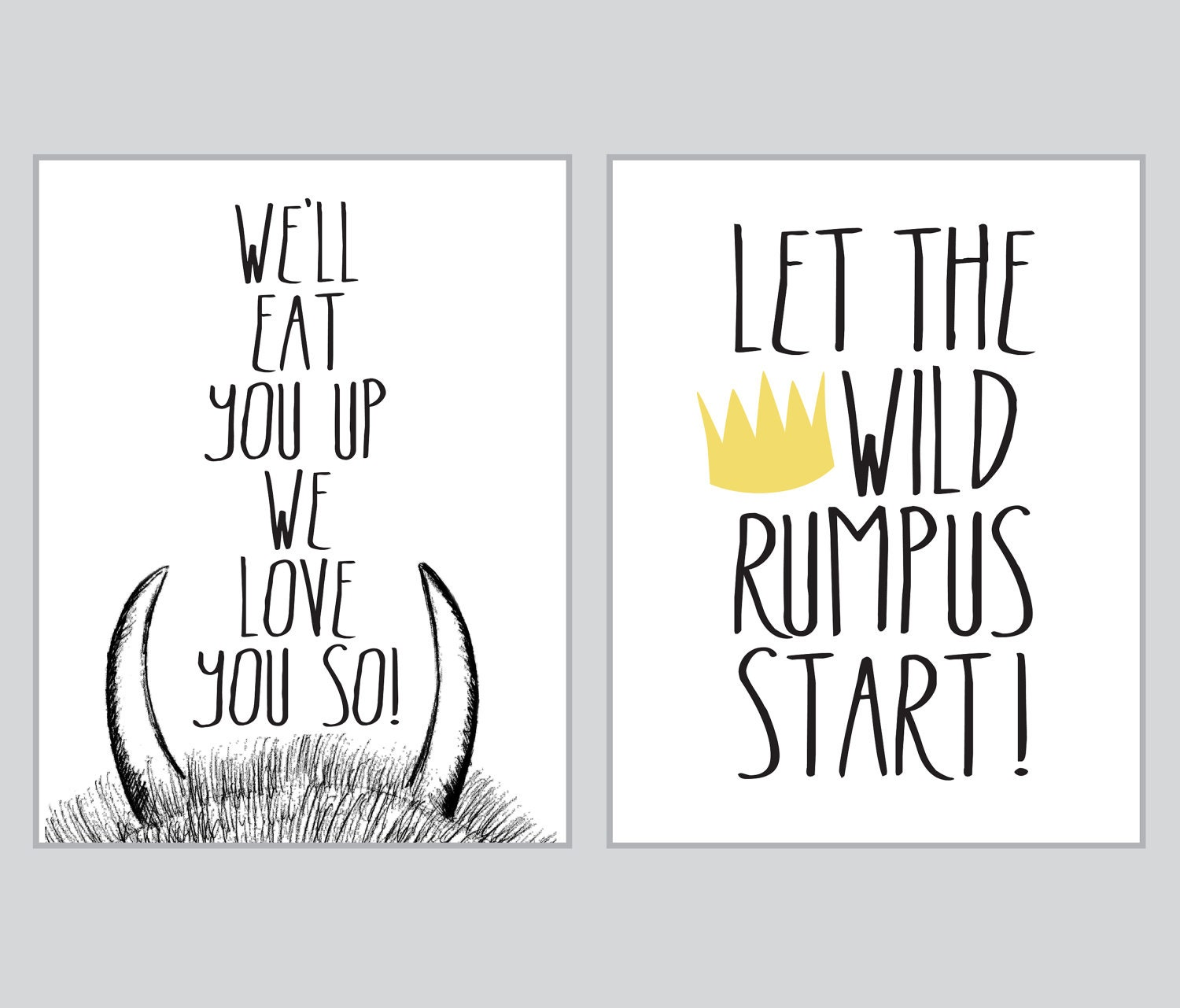 It's just a picture of Zany Where the Wild Things Are Printables for Free