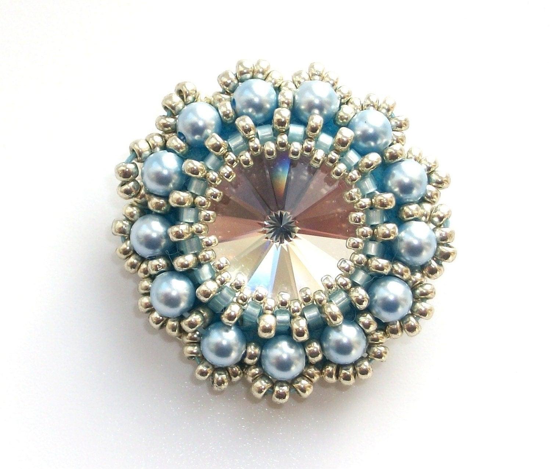 Brooch Beads