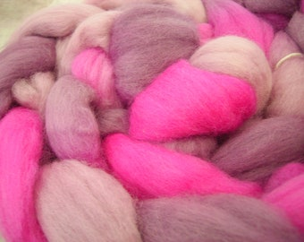 HERS TOO  merino roving/tops