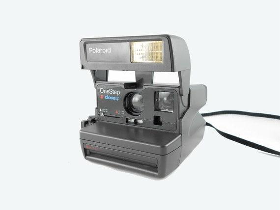 Polaroid Camera - MINT CONDITION - One Step Close Up Flash Polaroid