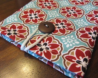 Kindle, Nook, or Tablet Cover- Havana Thoughts