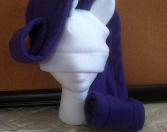 Rarity Fleece Hat