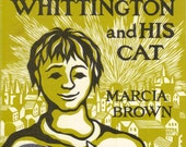 Dick Whitington and His Cat by Marcia Brown