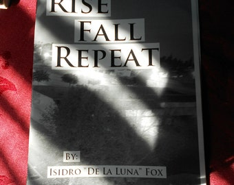 Rise, Fall, Repeat Zine - Re-issue No. 1