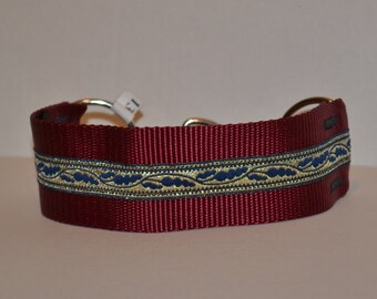 Martingale Collar S13