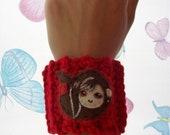 Tifa Lockhart Wristband-Final Fantasy VII