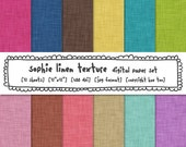 girls linen texture digital paper colorful girly photography backgrounds, digital backgrounds, princess colors - 414