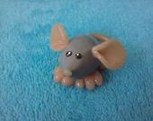 Tiny Little Pocket Mouse Miniature