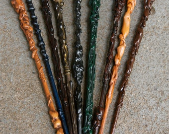 Unique, one of a kind, Magick wand. Limited time offer.