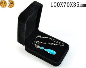 1 pc of Pendant Gift Box,Jewelry Gift Box  100X70X35mm