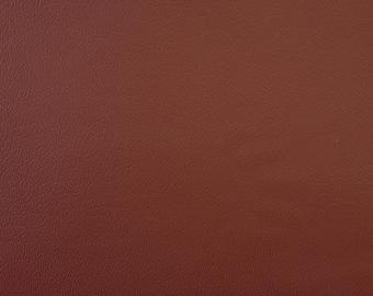 Vinyl Felt Backing Wine FC12507 58 Inch Fabric by the Yard, 1 yard.