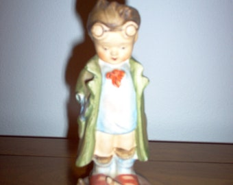 Hummel Like Little Doc Figurine by Napco