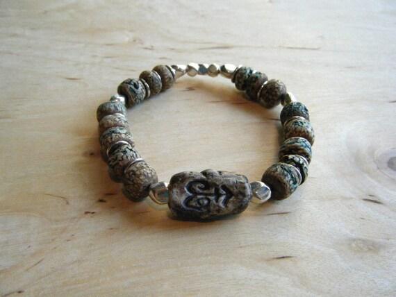 Arrow Bracelet, Native American Bracelet