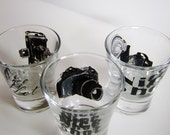 Shot Glass Set -- Nice Shot