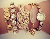 Mystery Arm candy - Grab Bag - one Bracelet - Surprise