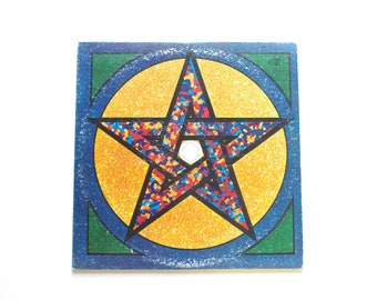 Sweet Child Double Lp The Pentangle The Pentangle Record