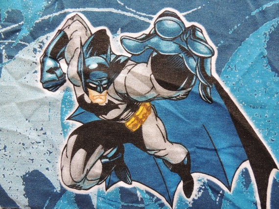 Batman Pillow Case