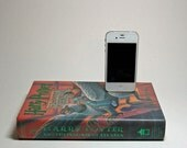 Harry Potter and The Prisoner of Azkaban Book Dock for iPhone and iPod