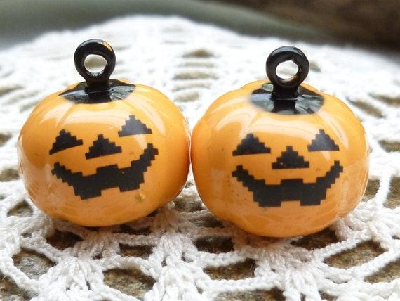 Jack-o-Lantern Pumpkin Jingle Bells (2)