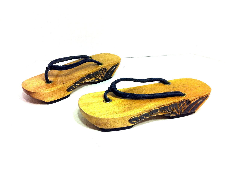 geta sandals - photo #17