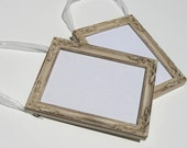 SALE - Photo Frames Housewares French Shabby Chic