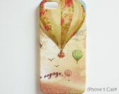 Floral Balloon iPhone 6S case iPhone 6 case iPhone 5S case iPhone 5 case iPhone 5C case iPhone 4S case iPhone 4 case
