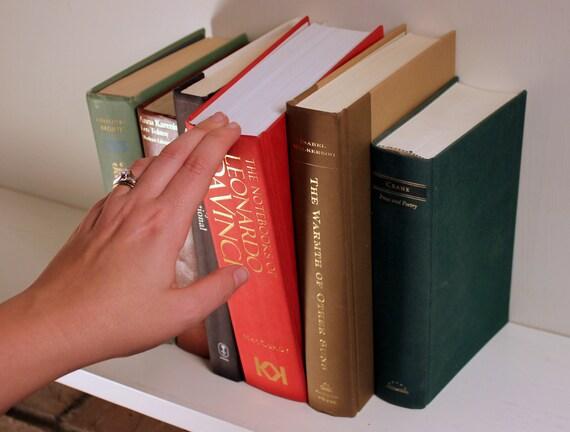 Hidden Bookshelf Light Switch for Your Secret Lair - Custom Size