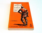 The Aeneid of Virgil Translated by C. Day Lewis