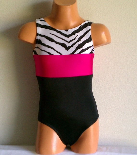 Short Sleeve Gymnastic and Ballet Leotards for Infants and Toddler Girls.
