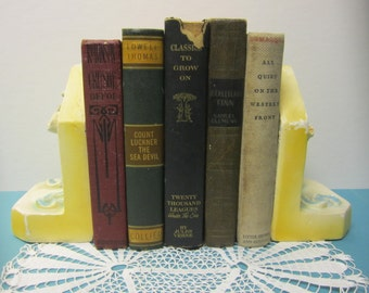 Great Bundle of Vintage Classics