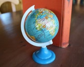 Small Globe Pencil Sharpener