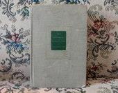 """1950 """"The Brother's Karamazov"""" by Fyodor DOSTOYEVSKY, Translated by Constance Garnett"""