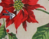 Vintage Handkerchief - ElliesLoft3