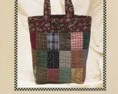 Kimies Quilts Country Tote