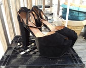RESERVED FOR CYNDYPAN Jeff Camp Perfect 2 Size 10