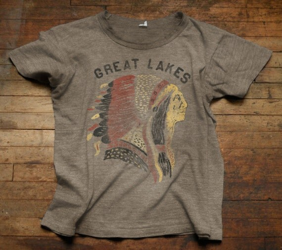 great lakes tee ONLY 1 LEFT