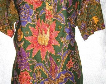 Handmade Thai tunic