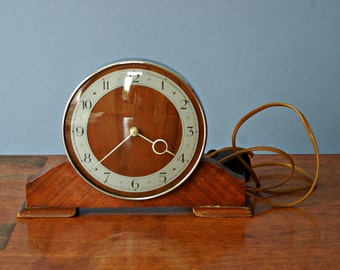 Popular Items For Mantel Clock On Etsy