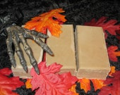 CLEARANCE SALE - Handmade Haunted Woods Cold Process Soap