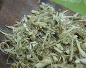 Passion Flower Leaf, Passiflora, Fresh Dried Herbs, c/s - 1 oz