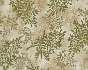 Bella verona Collection by Wing and a Prayer for Timeless Treasures c8589 Beige 1 yard