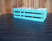 Listing  For Terry For 6 Special Crates,DVDs Storage Crate, DVDs Box, DVDs Shelfs,  Rustic Wood Ceter Piece, Wood Crate Centerpiece,