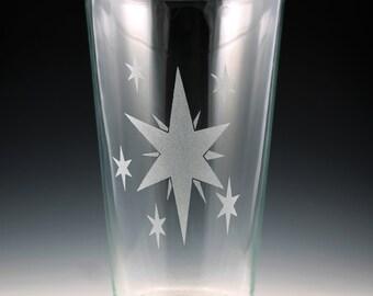 My Little Pony - Twilight Sparkle Cutie Mark Pint Glass