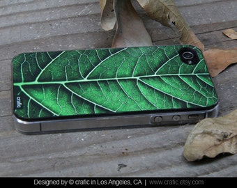 Green Leaf iPhone 6s case, iPhone 6 Plus case , iPhone 5s case, iPhone 5C cases, iPhone 7 plus case, iphone 7 case