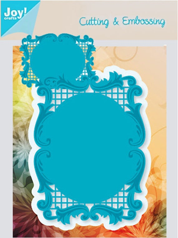 Noor Design Joy Die for cutting and embossing