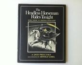 The Headless Horseman Rides Tonight Poems by Jack Prelutsky