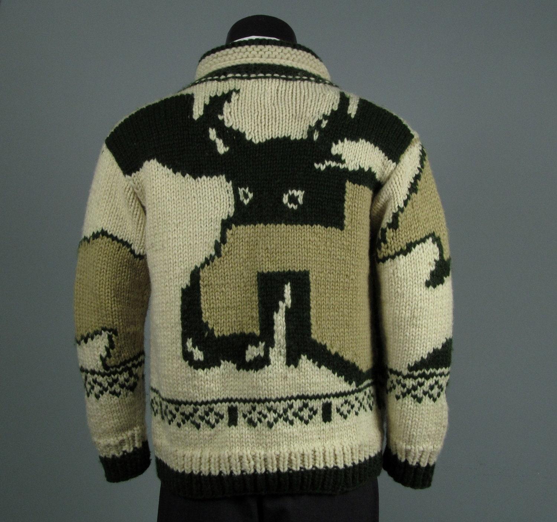 Custom Made Men'S Sweater 114